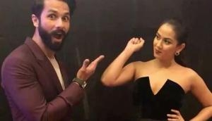 Favourite sex position: Mira Rajput reveals bedroom secrets on Neha Dhupia's chat show with Shahid Kapoor