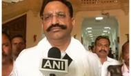 EC allows Mukhtar Ansari to vote in RS polls