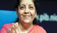Forces within JNU 'waging war against India', says Defence Minister Nirmala Sitharaman