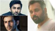 No more Kartik Aaryan in 'Sonu Ke Titu Ki Sweety' director Luv Ranjan's next; this time it will be Ranbir Kapoor