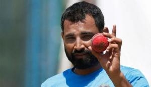 This is what Mohammed Shami did when he went against BCCI's wishes in Ranji Trophy