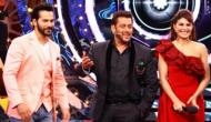 Race 3 star Salman Khan is proud of Varun Dhawan and Jacqueline Fernandez; know why