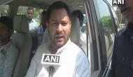 Tejashwi Yadav blames Bihar CM for Bhagalpur violence