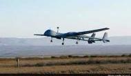Gujarat: Indian Navy aircraft crashes at Porbandar