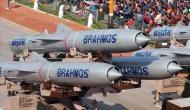 ब्रह्मोस सुपरसोनिक मिसाइल का हुआ सफल परिक्षण, पोखरण से 'दुश्मन' को दी चेतावनी