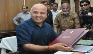 Delhi Budget Live: केजरीवाल सरकार ने पेश किया 53000 करोड़ का पहला ग्रीन बजट