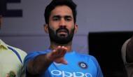 Mumbai Indians take a pot-shot at Dinesh Karthik after he refused Krunal Pandya a single