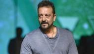 संजय दत्त ने 'संजू' का टीजर देखकर राजकुमार हिरानी को दी 'क्यूट' धमकी
