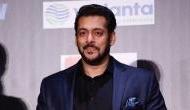 Salman's co-star seeks his help for TB treatment