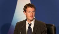 फेसबुक डाटा लीक मामला: जकरबर्ग ने मानी गलती, संसद में हंगामा कर सकती है भाजपा-कांग्रेस