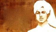 शहीद दिवस 2018: जब भगत सिंह की निशानियों के लिए निकालना पड़ा ड्रॉ
