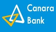 Canara Bank begins application invites for Probationary Officer posts