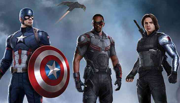 Avengers 4: Post Chris Evans exit, now Bucky or Sam Wilson to fill up Captain America's presence