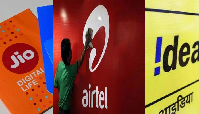 New Executive Team Picked For Vodafone India And Idea Cellular Merger