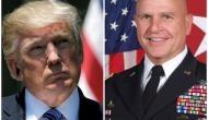 Trump removes McMaster as NSA