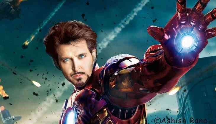 Avengers Infinity War: Hrithik Roshan as Iron Man to Ranbir Kapoor as Captain America; this is how Bollywood actors will fill up the superhero shoes
