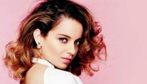 Kangana Ranaut expresses her view on 'Bharat Bandh,' in poetic style