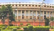 Rajya Sabha remembers eight former members