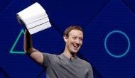 फेसबुक डाटा लीक मामले के बाद ज़करबर्ग की सम्पति में आयी इतनी गिरावट