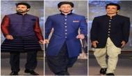 मेन फैशन: इंडो-वेस्टर्न लुक में ऐसे ढहा सकते है कहर