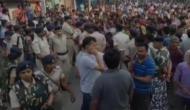 नालंदा: अवैध पटाखा फैक्ट्री में विस्फोट से 5 की मौत, थानाध्यक्ष सस्पेंड