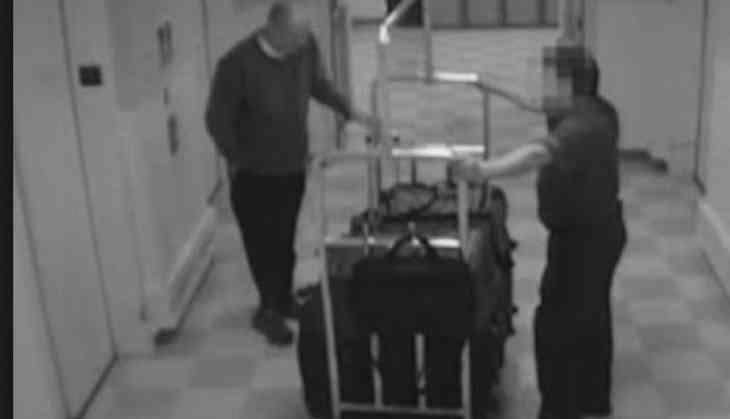 Video Shows How Las Vegas Mass Shooter Lived Week Before Massacre