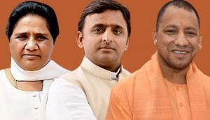 राज्यसभा चुनाव 2018: चुनाव से पहले सपा-बसपा को झटका, तीन विधायक भाजपा के पाले में