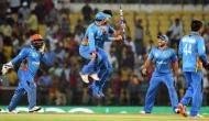 असहनीय दर्द सहकर भी टीम को 2019 वर्ल्ड कप में पहुंचा कर ही माना ये बल्लेबाज