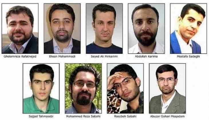 US Academic Network Hacking, Iranians Indicted
