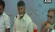 To make AP pollution free, Naidu calls on electric vehicle manufacturers