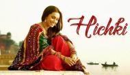 Rani Mukherji's 'Hichki' to release in Russia