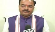 Uttar Pradesh Deputy CM Keshav Prasad Maurya says 'Majority of Muslims also want Ram temple in Ayodhya'
