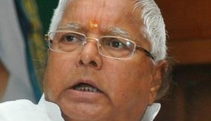 Fodder scam case: Lalu convicted for seven years