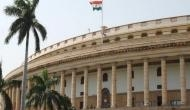 Monsoon session of Parliament begins today, will take up 47 items in 18 sittings till Oct 1