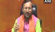 Prakash Javadekar demands Ashok Gehlot's resignation over Alwar gang rape
