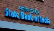 SBI ने दो साल में एक लाख करोड़ रुपये बट्टे खाते में डाल दिए : रिपोर्ट