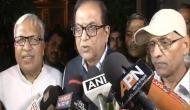BSP leader accuses BJP of foul play in RS polls