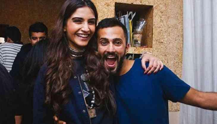 Farah Khan confirmed Sonam Kapoor's wedding and we're dancing with joy