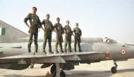 भारतीय वायु सेना में नौकरी करने का शानदार मौका, 12वीं पास करें अप्लाई
