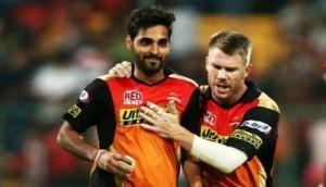 Australia tour will be challenging despite absence of Warner and Smith: Bhuvneshwar Kumar