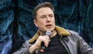 Elon Musk deletes Facebook page of Space X and Tesla after accepting #DeleteFacebook challenge