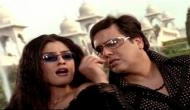 Viral Video: You will die laughing after watching Bruno Mars dancing on Govinda and Raveena Tandon's 'hit song'