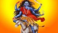 Chaitra Navratri 2018: नवरात्रि का सातवां दिन, मां कालरात्रि की करें पूजा, मिलेगा शुभफल