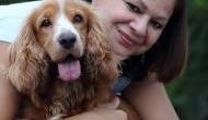 Manjeet Hirani: A Dog-book so  humane!
