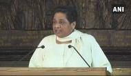 SC/ST एक्ट विवाद- मायावती ने भाजपा के साथ मीडिया पर भी बोला हमला