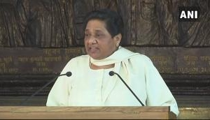North Indians are not foreigners says BSP chief Mayawati on Gujarat mass exodus