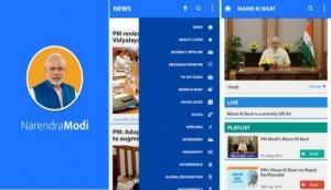 'नरेंद्र मोदी ऐप' यूजर्स की निजी जानकारी भेज रहा है अमेरिकी कंपनी को : साइबर एक्सपर्ट