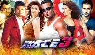 सलमान खान की 'रेस 3' रिलीज से पहले ही 100 करोड़ के क्लब में शामिल
