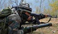 Terrorists fire on bullet proof CRPF bunker in Pulawama