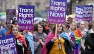 Transgenders barred from military service, courtesy White House